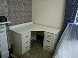 Bespoke Corner Desk - Office and Study