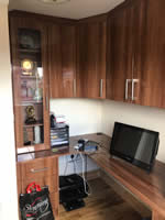 Space Saving Office - Office and Study