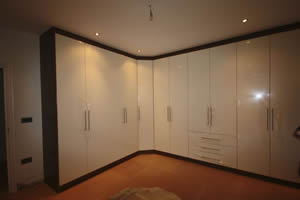 Made to Measure Wardrobe - Wardrobes
